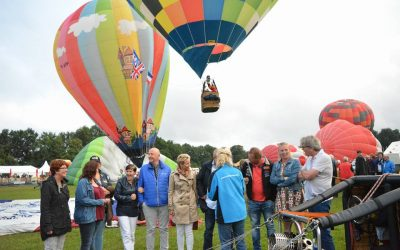 Friese Ballonfeesten 2016